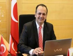 Dekan Yardımcılığına Atama (Prof.Dr. Tolga ATAY)